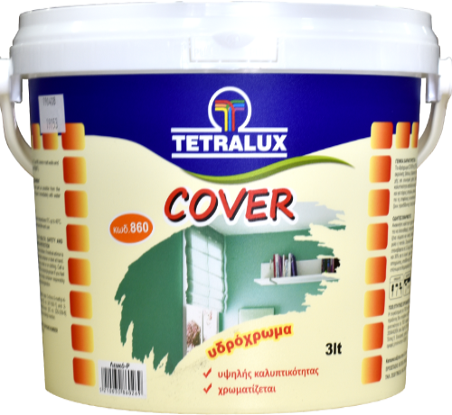 Cover ceiling paint