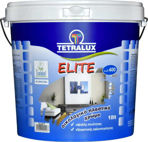 ELITE emulsion paint