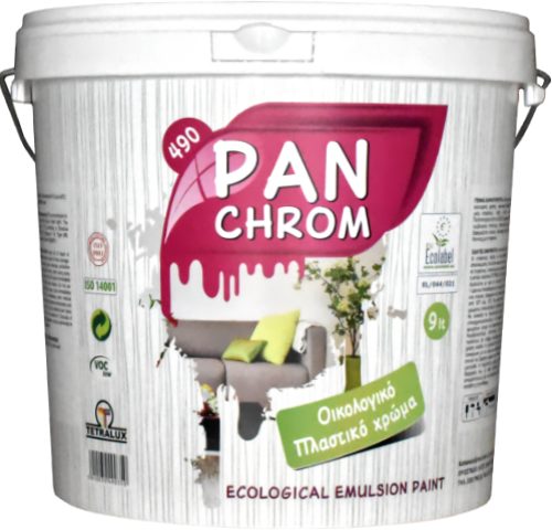 PANCHROM emulsion paint
