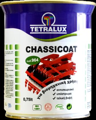 CHASSICOAT rust primer