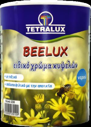 BEELUX hive paint