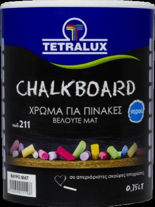 CHALKBOARD schoolboard paint
