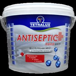 Antiseptic Nano