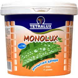 Monolux for walls
