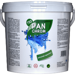 Panchrom Terrace insulating paint