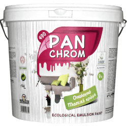 Panchrom ecological paint