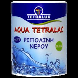Aqua Tetralac Gloss