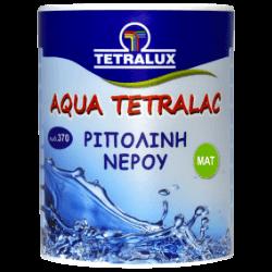 Aqua Tetralac Matte