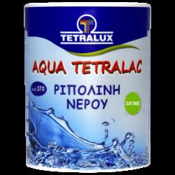 Aqua Tetralac Satin