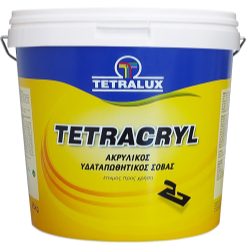 Tetracryl Ακρυλικός Σοβάς