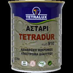 Tetradur Αστάρι Διαλύτου
