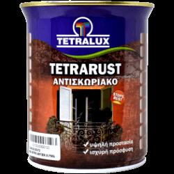 Tetrarust