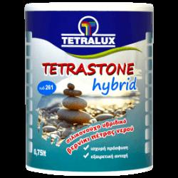 Tetrastone Hybrid