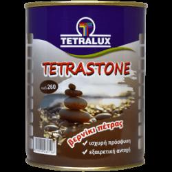 Tetrastone Διαλύτου