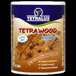 Tetrawood Hydro
