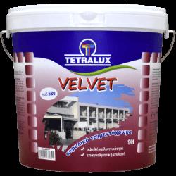 Velvet Ακρυλικό