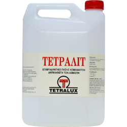 Tetralit – Replaces lime