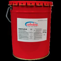 Πυράντοχο – Διογκούμενο Χρώμα Πυροπροστασίας